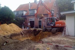 Grondwerk Soest